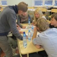 Tallinna Reaalkooli võistkond