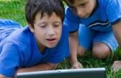 Ma ei usu, et internetis ajaviiteks mängides omandavad lapsed kriitilise mõtlemise
