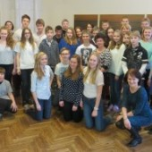 Tallinna poolfinaalis osalejad