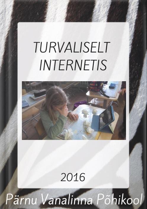 Konkurss Pärnu Vanalinna Põhikool