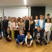 Täna selgusid Eesti koolide kõige nutikamad netis