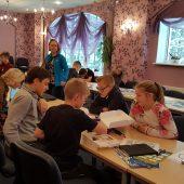 Targalt internetis noorte seminar Nelijärvel
