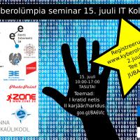 Võta osa Küberolümpia seminarist