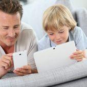 """Konverents """"Digilaps, kus tõttad sa?: EU Kids Online'i Eesti 2018. aasta uuringu esialgsed tulemused"""""""