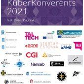 """8.12.2020 küberkonverents """"Seaduslikkus ja seadusetus"""""""